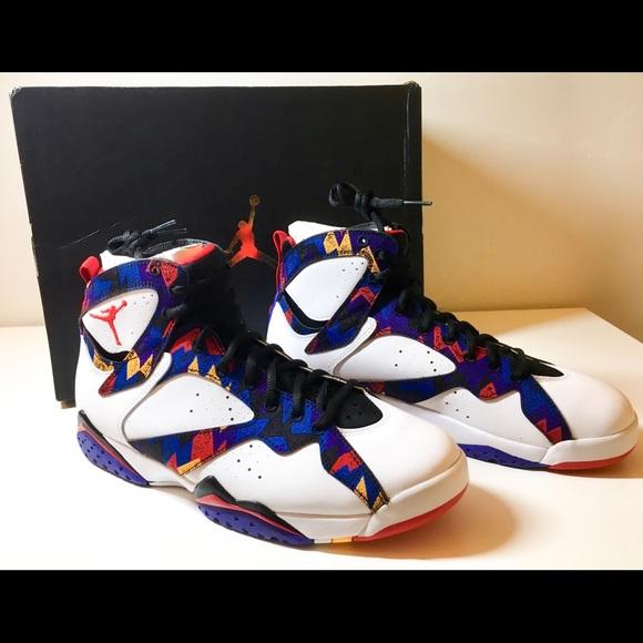 Jordan Shoes | Sold Air Jordan 7 Retro